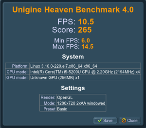 unigine heaven2_basic_optirun